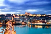 Памятка для туриста по Чехии