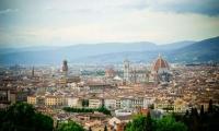 Как я плутанул во Флоренции