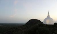 Шри-Ланка. Михинтале.