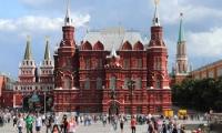 Российский отпуск в четырех городах. Эмигрантские впечатления